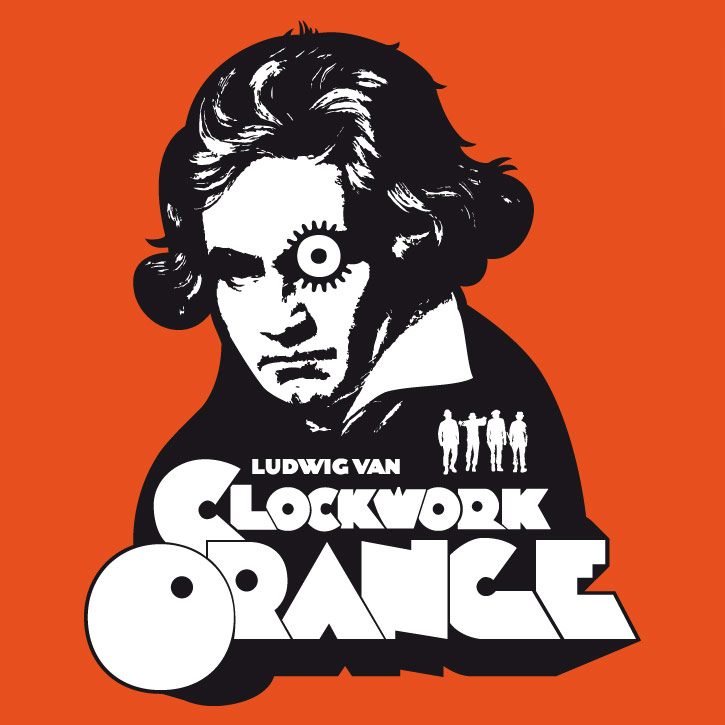 A Clockwork Orange | The New Direction of Time